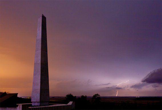 Kulviečio obeliskas