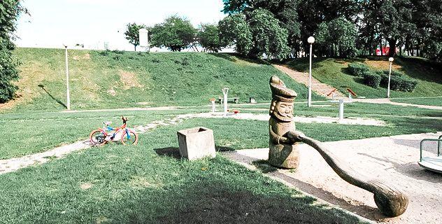 Kovo 11-osios parkas