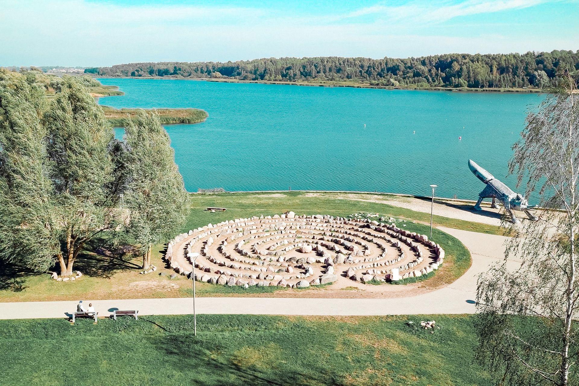 Energetinis labirintas