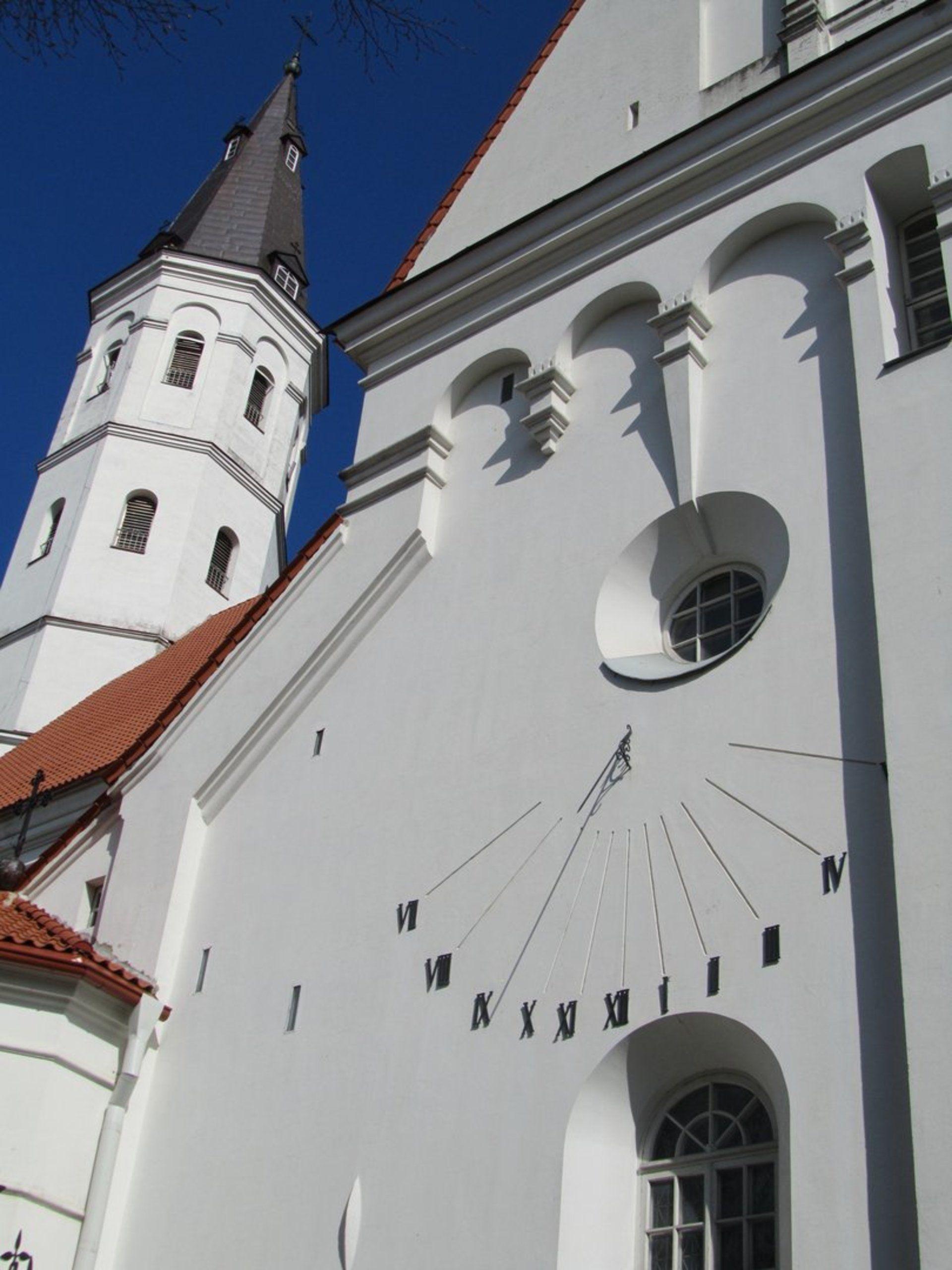 Šv. apaštalų Petro ir Pauliaus katedra