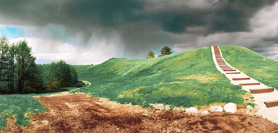Bernotų piliakalnis