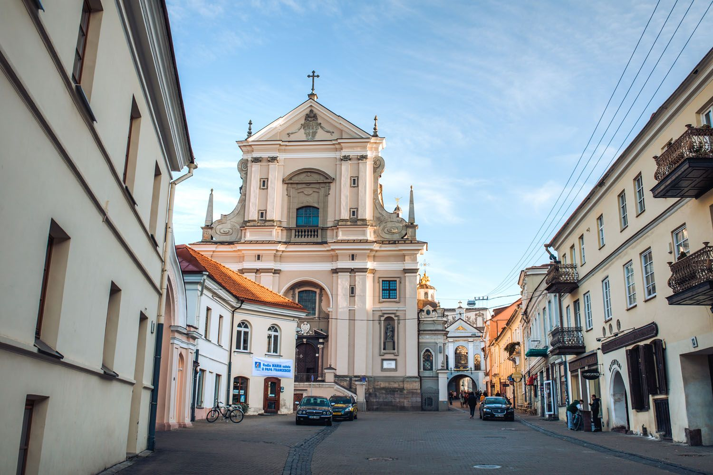 Šv. Teresės bažnyčia
