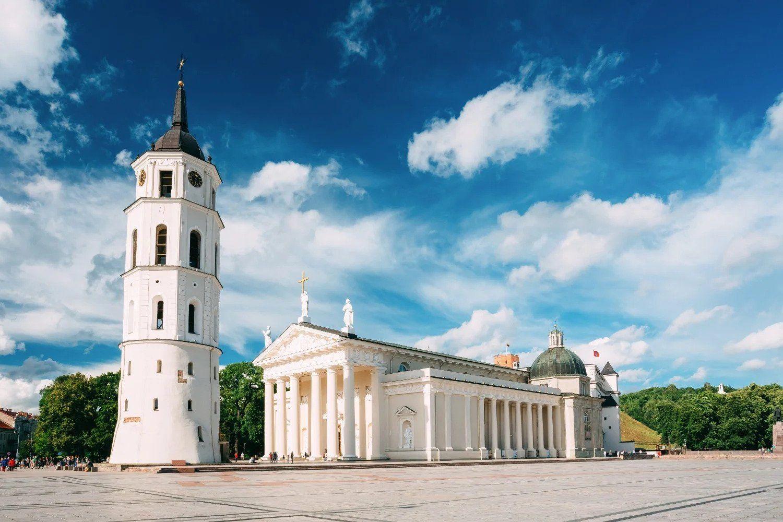 Vilniaus Šv. Stanislovo ir Šv. Vladislovo arkikatedra bazilika