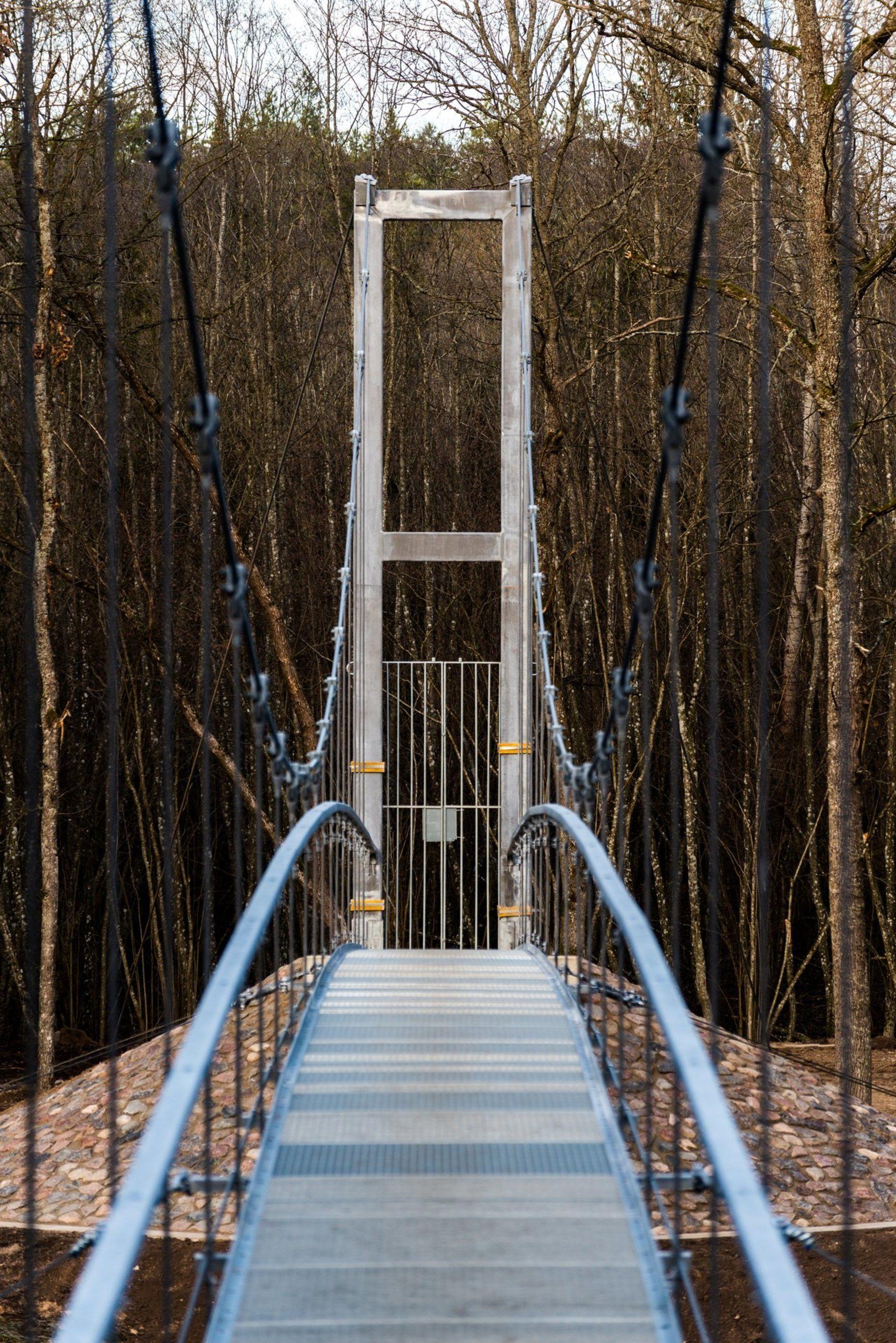 Lynų tiltas
