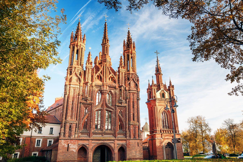 Šv. Onos bažnyčia