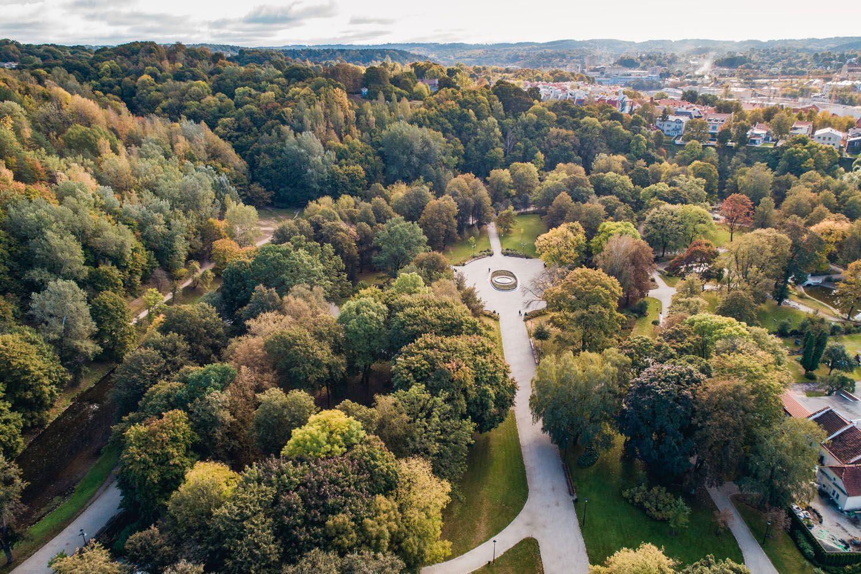 Vilniaus Bernardinų sodas