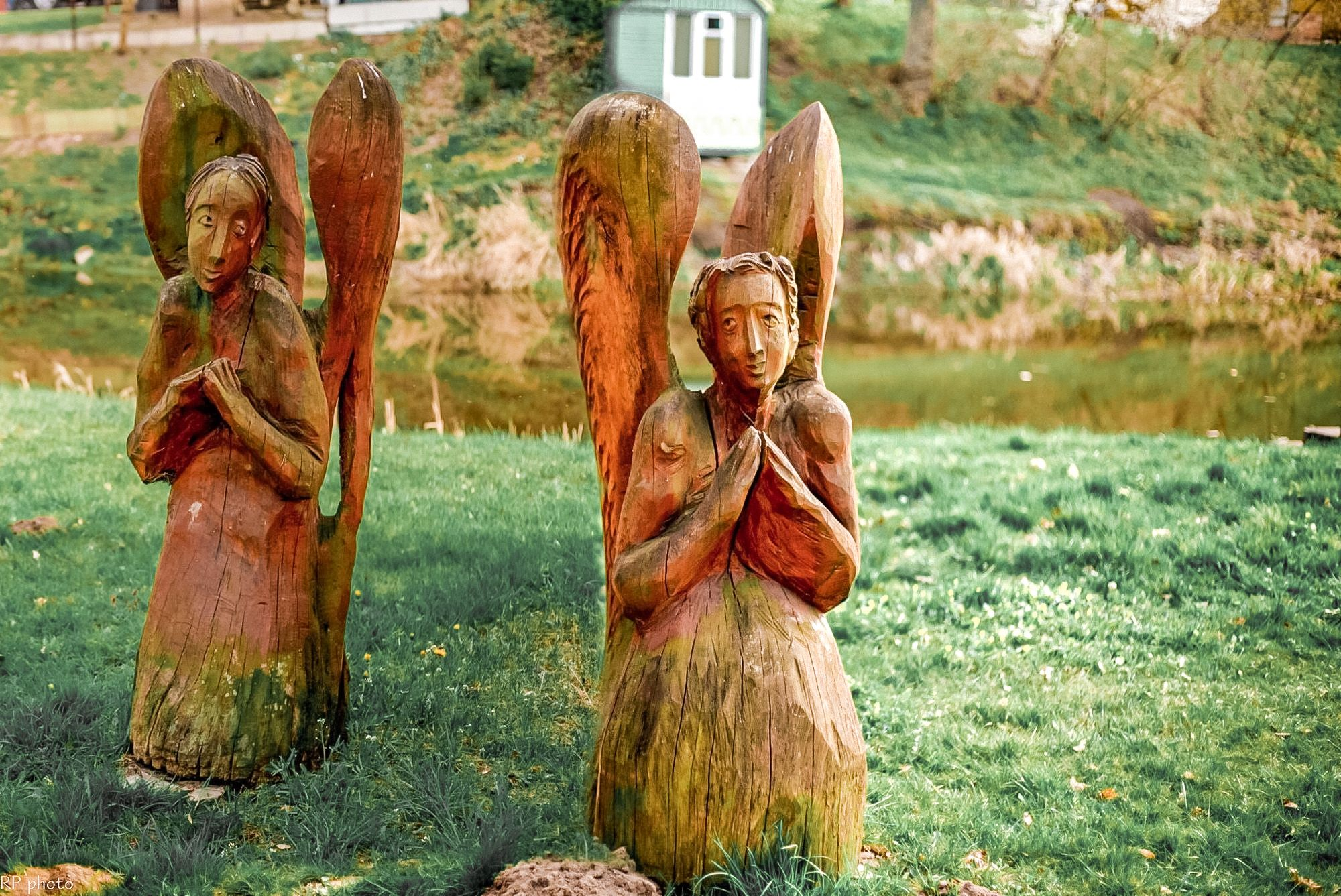 Angelų slėnis