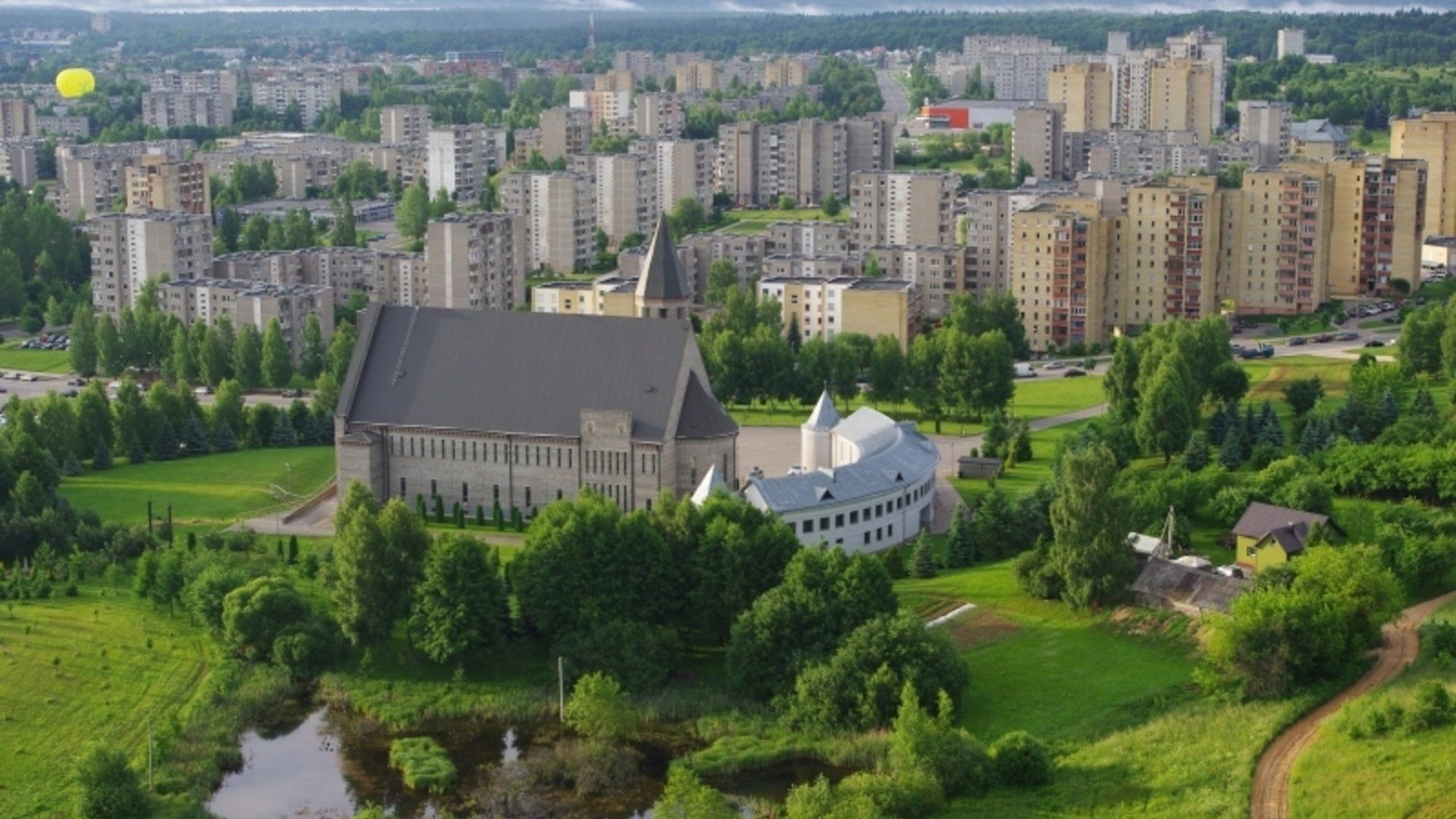 Likiškių parkas