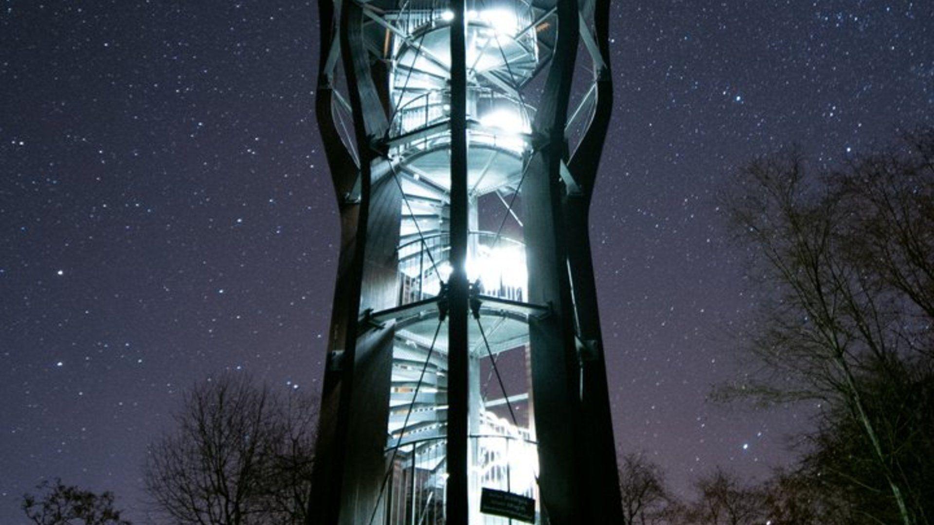 Jurakalnio apžvalgos bokštas