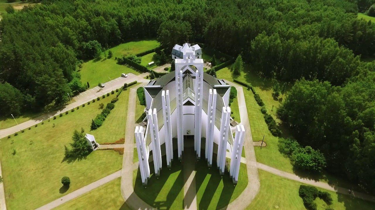 Elektrėnų Švč. Mergelės Marijos, Kankinių Karalienės bažnyčia