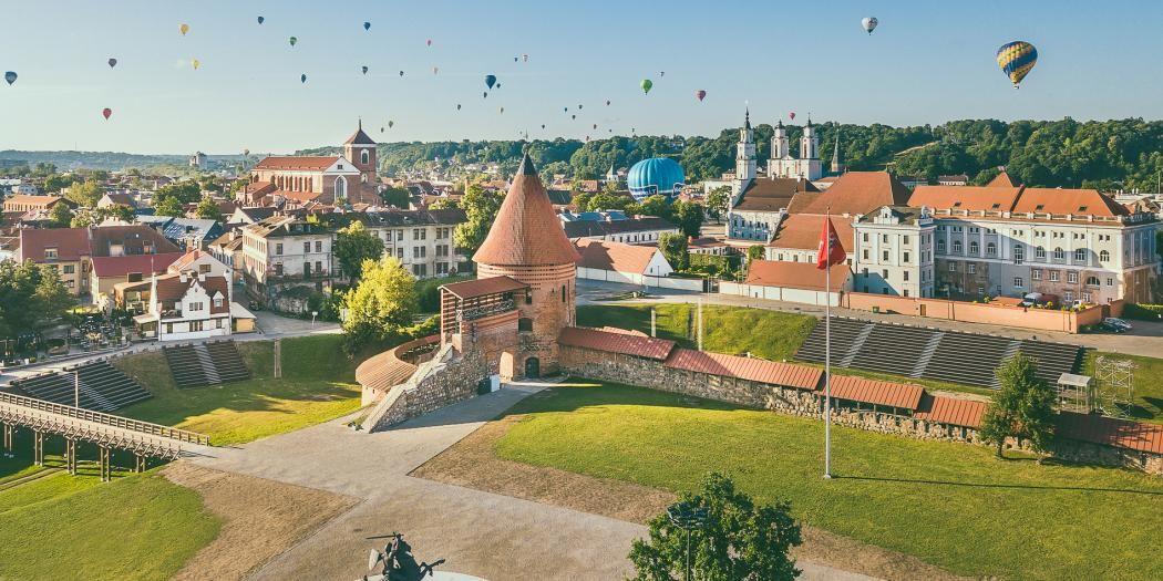 Kauno pilis