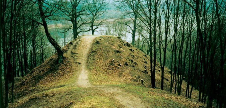 Aukštųjų Šančių piliakalnis